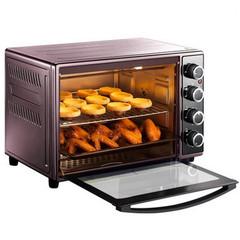 Bear/小熊家用烘焙烤箱