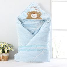 婴儿抱被 环保舒适最重要!