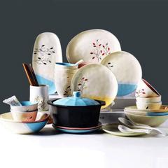 创意陶瓷家用餐具