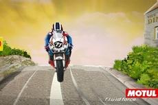 40 摩托车特10W双酯类L/机油 合全 摩特 4T MOTU剑圣摩成300V