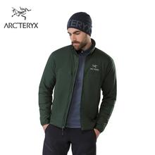 【18秋冬新品】Arcteryx始祖鸟男款轻量保暖棉服Atom LT Jacket