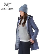 Arcteryx 始祖鸟女款中长款保暖外套Durant Coat