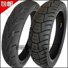 钱江原厂钱江龙QJ150-19A/19C轮胎100/80-17外胎130-70-17真空胎