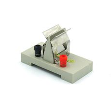 美瑞克 电解电容漏电流测试仪夹具 同惠 龙威 美瑞克通用