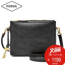 Fossil/化石 秋季新款斜挎单肩手提复古包包女包ZB7264001