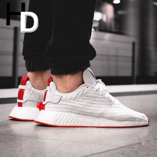 厚道体育 三叶草 NMD R2 PK BOOST BA7252 BZ0219 BY9314 BZ0221