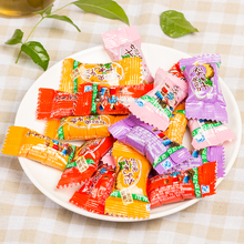 云南十九怪酸角冻1000g糖果十八怪果冻甜酸角糕零食小吃特产