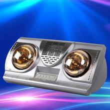 浴霸带风暖壁挂式卫生间两灯家装 主材暖风王灯暖暖灯电暖气
