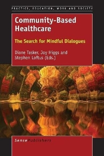 【预订】Community-Based Healthcare: The Sear...