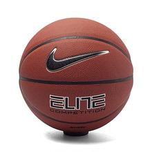 正品耐克篮球2018春季新款男女训练室内外通用7号篮球BB0446-801