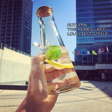 韩国透明简约木塞锥形漂流玻璃水瓶冷饮果汁柠檬奶茶店咖啡厅杯子
