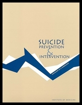 Intervention and Suicide Summary 预售 Prevention
