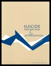 【预售】Suicide Prevention and Intervention: Summary of
