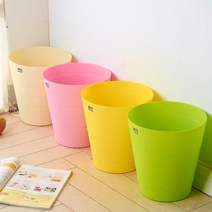 飞达三和 创意时尚欧式大号垃圾桶客厅厨房家用厕所卫生间垃圾筒