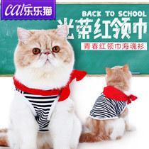 猫咪衣服猫衣服小奶猫宠物幼猫服饰猫 衣服猫猫衣服小型背心猫衣