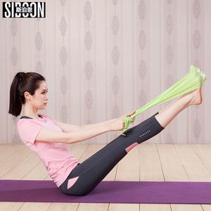 瑜伽服运动套装女健身房春夏瑜珈服三件套上衣短袖修身跑步七分裤瑜伽服