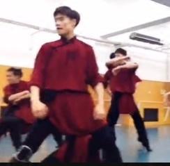 蒙古服装男款蒙古族演出服装舞台少数民族表演服女蒙族蒙古舞服男