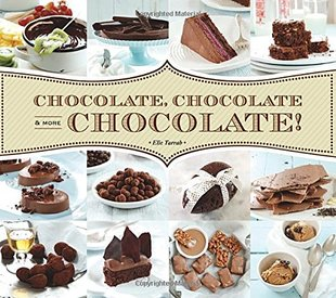 【预售】Chocolate, Chocolate & More Chocolate!