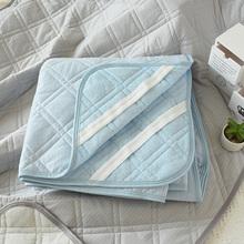 可水洗夏季凉感空调软席双人防滑保护垫榻榻米床垫床褥保护垫