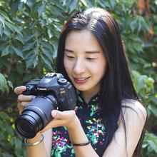 实在山东人 佳能EOS80d 套机 高清数码 国行Canon 单反相机旅游