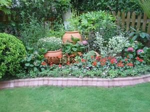 庭院植物花卉设计价格图片