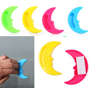 Moon handles creative door handle simple auxiliary door styl