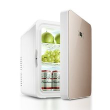 22L Refrigerator Mini Fridge Freezer Cold Box 22L
