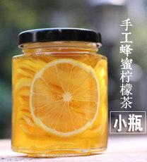 蜂蜜柠檬茶纯手工自制柠檬果酱冲饮水果茶果味茶柚子茶孕妇茶