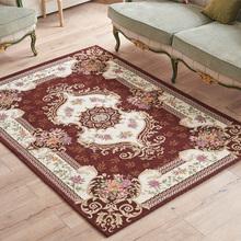 客厅地毯茶几毯北欧宜家欧式卧室地毯床边毯简约现代沙发