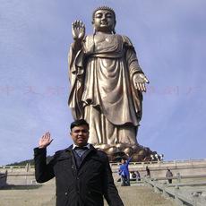 石雕佛像  铜雕 释迦牟尼佛 玻璃钢佛像 大型雕塑