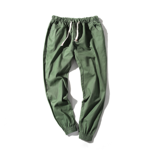 2017 Pencil Harem Pant Men Comfortable Trousers Camo Joggers