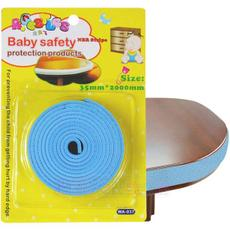 儿童防磕碰桌子包边海绵平面防撞条 宝宝防护条 婴儿安全防护用品