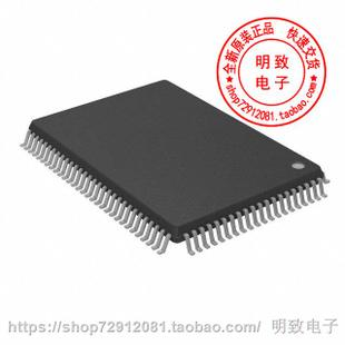 MB90F439SPF-GE1〖IC MCU 16BIT 256KB FLASH 100QFP〗