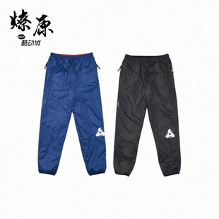 PALACE PAL-TEX REVERSIBLE JOGGERS 18FW 抓绒双面 运动裤
