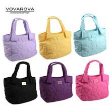 香港设计廊VOVAROVA法式糖果蝴蝶结休闲时尚潮流手提包文艺女包