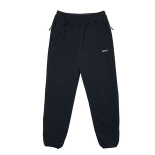 PALACE 现货 18FW PAL-TEX REVERSIBLE JOGGERS  抓绒两面 运动裤