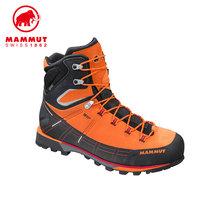 【秋冬新款】MAMMUT猛犸象男户外GTX防护高帮登山/山地徒步靴