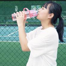 喷雾水杯 学生多功能运动夏季降温杯子 抖音网红便携夏天可爱儿童