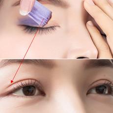 超持久隐形日本双眼皮定型霜 永久自然非胶水非贴大眼双眼皮神器
