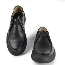 时尚 牛皮男鞋 软皮低帮真皮潮流行男鞋 正品 春夏透气商务休闲皮鞋