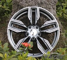 宝马325760525M系沃尔沃福特丰田奥迪奔驰菲亚特5X114.3旋压轮毂