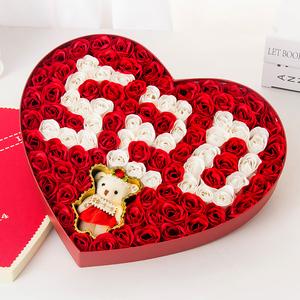 3.8创意38三八妇女节母亲生日礼物女生送女友妈妈闺蜜实用小礼品