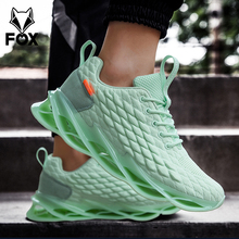 Camel Co-brand Summer Air-permeable Mesh New Men's Sports Shoes Shoes Shock Absorbing Running Shoes Leisure Shoes Blade Men's Shoes