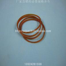 优质 三星聚氨酯衣车带 缝纫机皮带 MB560 MB640 MB760 MB1200