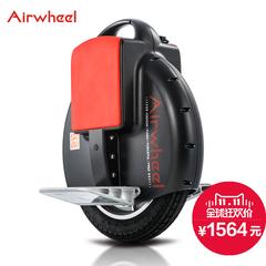 Airwheel爱尔威火星车X3电动独轮车 迷你自平衡电动车 单轮代步车