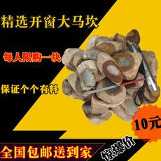 鑫劦飞赌石天然缅甸翡翠原石毛料玉石直播大马坎会卡一元拍卖公斤