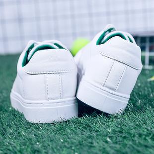 春季小白鞋女运动鞋拼色韩版平底单鞋学生休闲板鞋学生鞋女帆布鞋