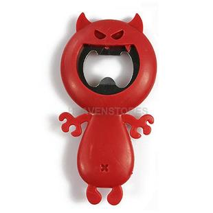Funny Devil Corkscrew Red Wine Beer Bottle Opener J hv3n