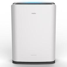 新国标亚都KJ480G-P4双面侠360度空气净化器高效滤网除甲醛PM2.5