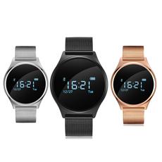 M7智能手环蓝牙运动手表环跑步计步器穿戴防水测心率血压手环